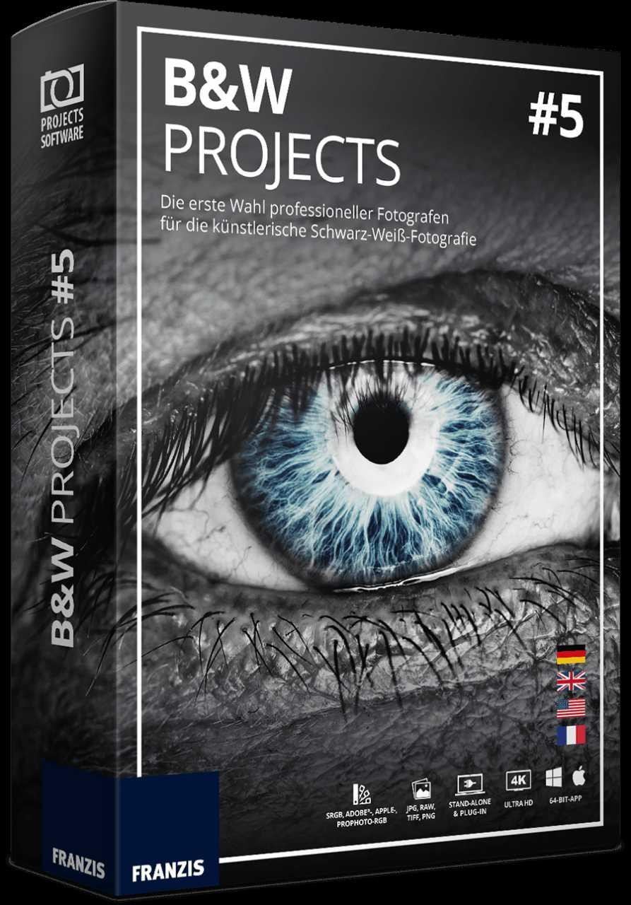 black white projects 5 fuer 3900 e statt 5390 e inkl vsk