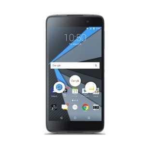 blackberry dtek50 52 zoll smartphone fuer 159e statt 236e