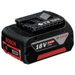 Bosch Akkupack GBA 18V 6,0 Ah