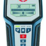 Bosch: Digitales Ortungsgerät GMS 120 für 51,99€