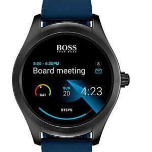boss smartwatch touch fuer 26940e statt 359e