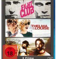 brad pitt collection fight clubthelma louisekalifornia blu ray fuer 9e statt 1598e