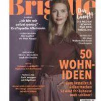 brigitte jahresabo fuer 85e mit bis zu praemie 95e gutschein