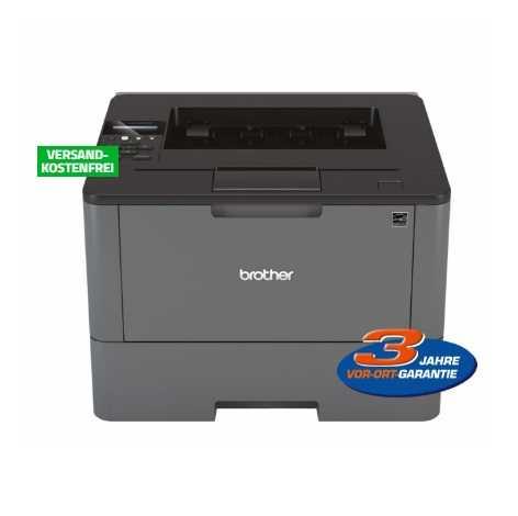 brother hl l5200dw laserdrucker sw fuer 15950e statt 199e