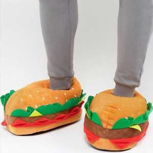 burger hausschuhe ab 799e