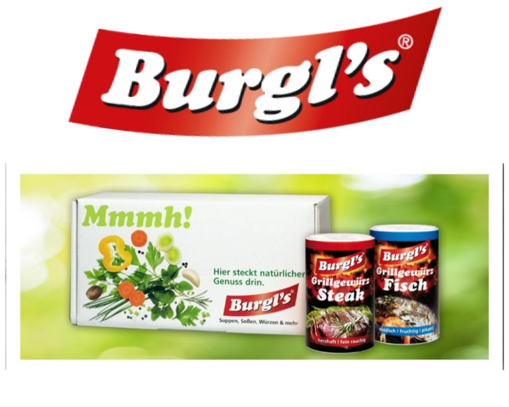 burgls testpaket gratis mit suppen sossen wuerzen mehr