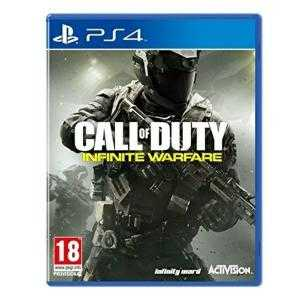 call of duty infinite warfare ps4 fuer 998e statt 15e 1