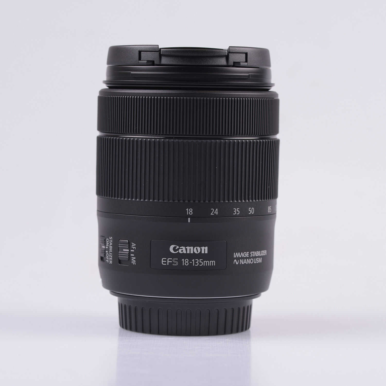 canon ef s 18 135mm f3 5 5 6 is usm objektiv ebay fuer 254 e statt 385 e