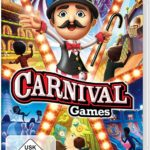 Carnival Nintendo Switch