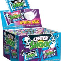 center shock scary mix box mit 100 kaugummis extra sauer zufallsgeschmack im amazon spar abo