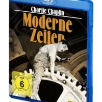 charlie chaplin moderne zeiten auf blu ray bei amazon und media markt