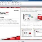 Soda PDF Home 9 Vollversion