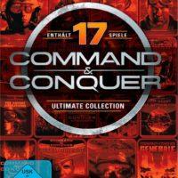 command conquer ultimate collection mit original im download fuer 459e statt 789e