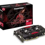 Powercolor Radeon RX 580 Red Dragon mit 4GB für 229,99€