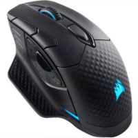 corsair dark core rgb gaming maus bluetooth schwarz fuer 51e statt 75e