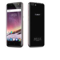 cubot magic 5 zoll einsteiger smartphone fuer 8599e