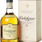 Dalwhinnie 15 Jahre Highland Single Malt Scotch Whisky