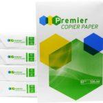 DealClub: 2.500 Blatt Druck- und Kopierpapier von Premier DIN A4, 80g