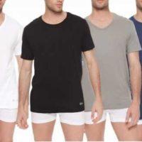dealclub 6er pack lee cooper t shirts