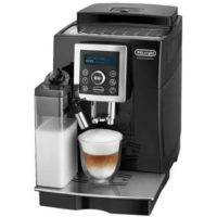 delonghi kaffeevollautomat ecam 23 466 b fuer 42910e inkl versand statt 50395e