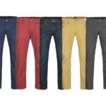 [Denim] Lee Arvin Jeans