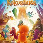 Der kleine Drache Kokosnuss - Feuerfeste Freunde - kostenlos streamen