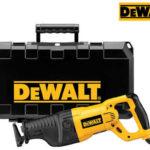 DeWALT Pendelhub-Säbelsäge DW311K-QS nur heute bei iBOOD für 188,90€ statt 252,86€
