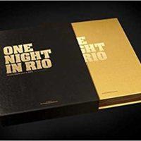 die nationalmannschaft one night in rio gold edition bei amazon