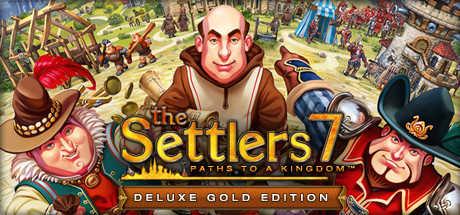 die siedler 7 deluxe gold edition bei steam
