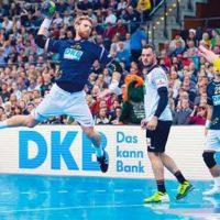 dkb live gratis zu handballspielen als aktivkunde