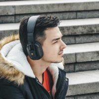 dodocool Bluetooth Over Ears
