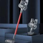 Dreame T20 Akku-Staubsauger (150AW, Teppich-Optimierung, 70min. Betriebszeit)