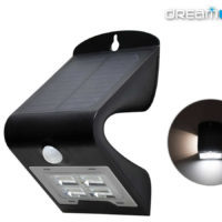 dreamled solar aussenleuchte