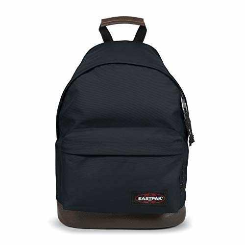 eastpak wyoming rucksack 40 cm 24 l blau cloud navy