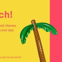 ebay sommeraktion 50 rabatt auf aktionsartikel unter 20e