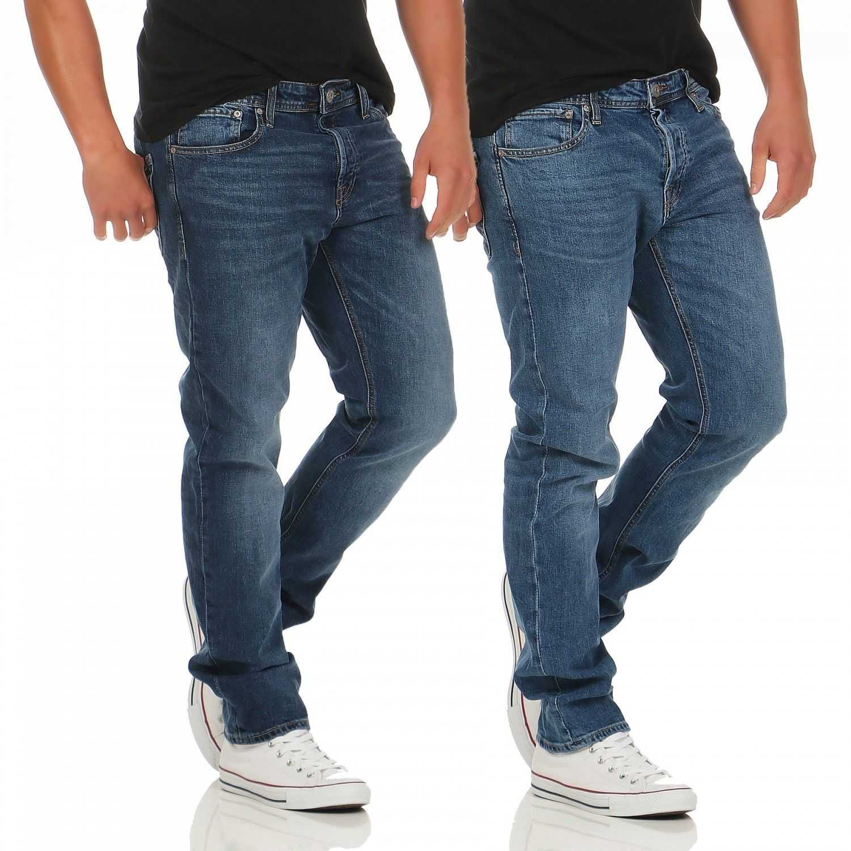 ebay wow jack jones mike original comfort fit herren jeans hose 6 modelle neu