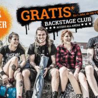 emp gratis backstage club mitgliedschaft fuer 1 jahr ab 100e bestellwert