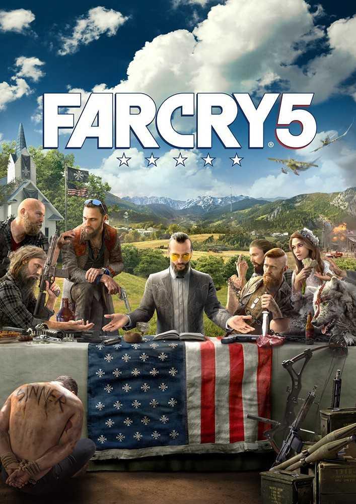 farcry 5 relase heute key fuer uplay von scdkey fuer 4170e