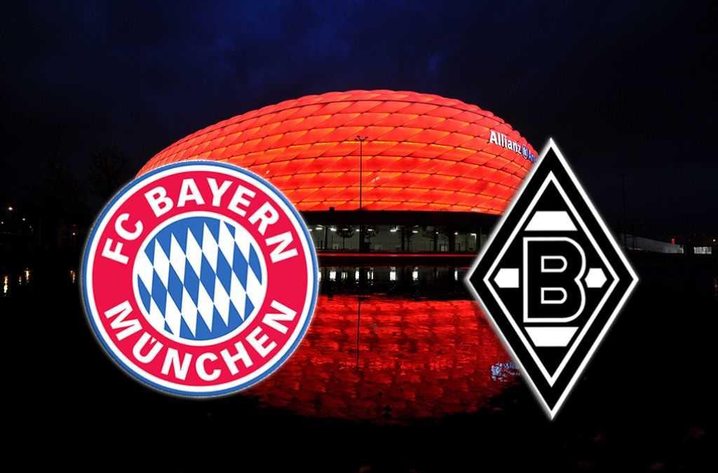fc bayern muenchen gegen borussia mgladbach live und kostenlos auf sky sport news hd 14 04