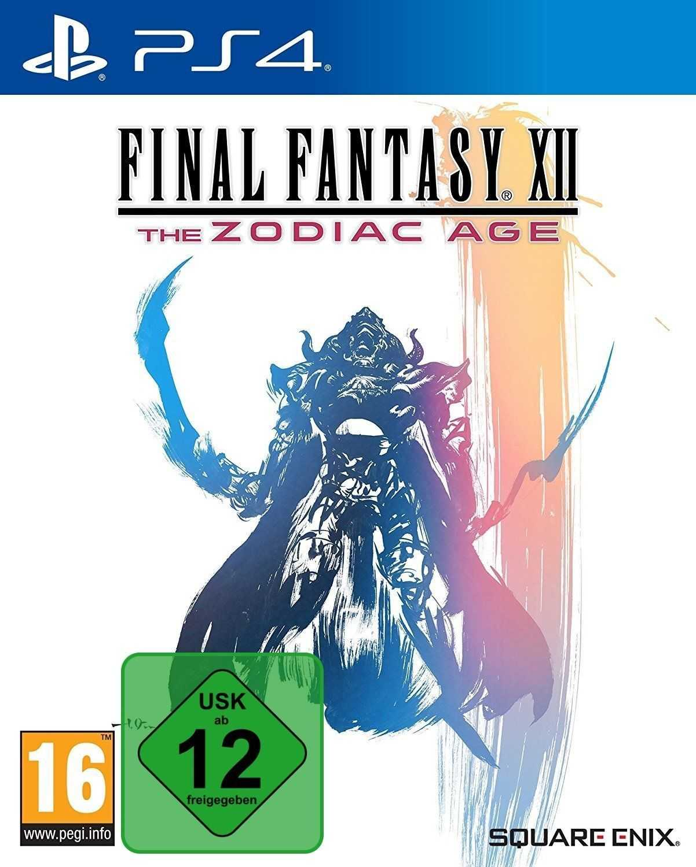 final fantasy xii the zodiac age ps4 fuer 1677e inkl versand statt 2795e