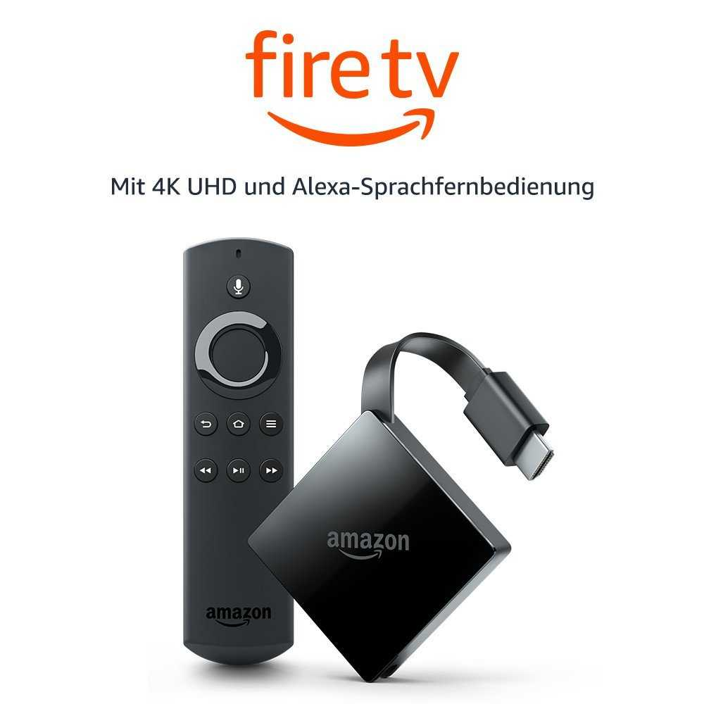 fire tv mit 4k ultra hd and alexa sprachfernbedienung zertifiziert und generalueberholt bei amazon