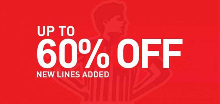 footlocker web sale