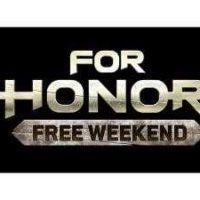 for honor gratis spielen vom 03 bis 06 05 18 ps4xbox onepc