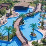 Für 258€ p.P. eine Woche Urlaub mit All Inclusive in Antalya im top 5* Hotel (inkl. Zug zum Flug + Hoteltransfer)