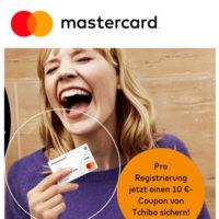 fuer das mastercard bonusprogramm registrieren und einen 10 e coupon von tchibo erhalten 1