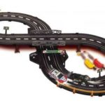 Furious Racer - Autorennbahn
