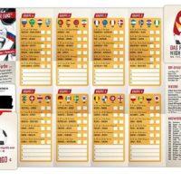 fussball wm pocketguide gratis herunter laden und ausdrucken