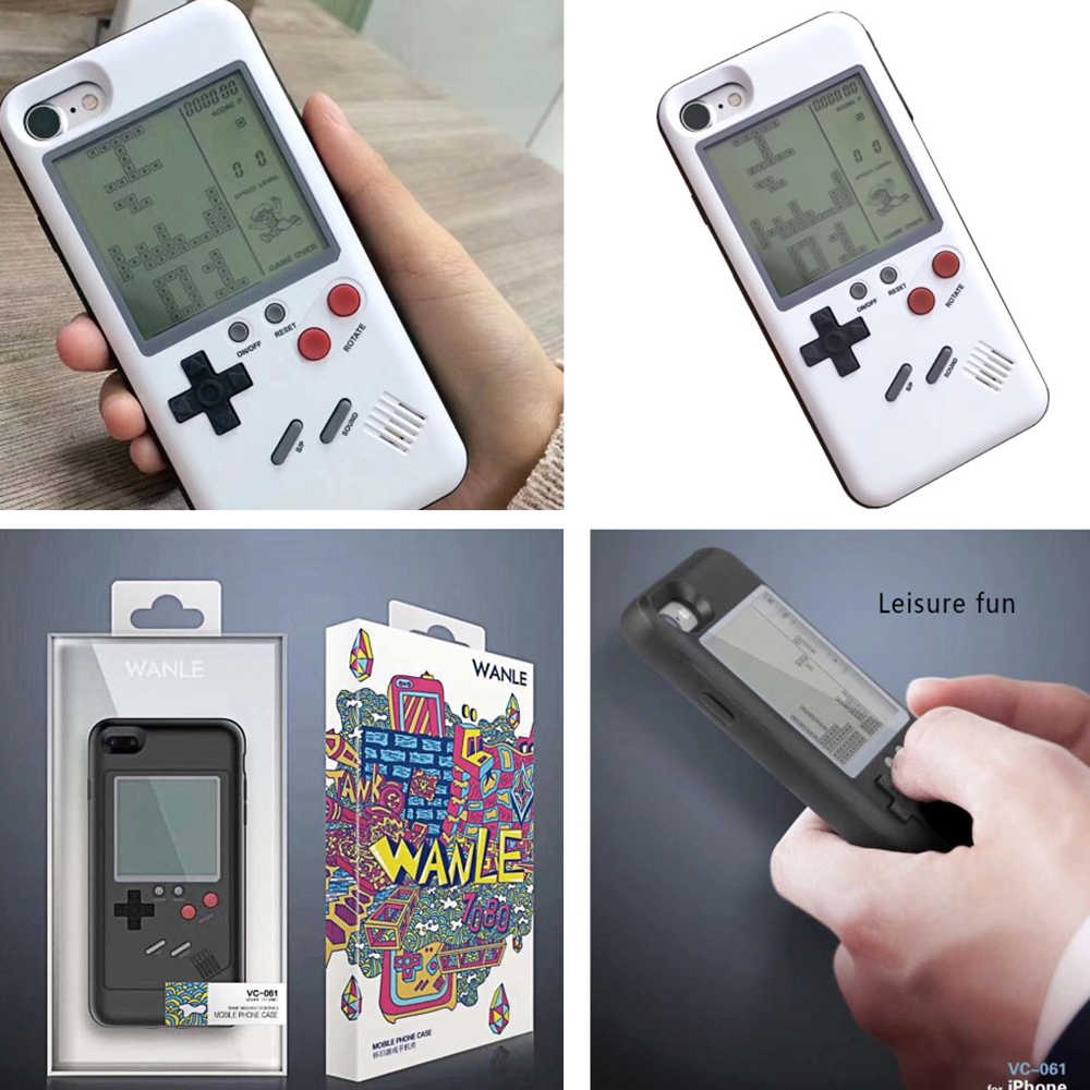 gameboy huele