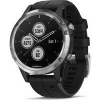 garmin fenix 5 gps multisportuhr smartwatch fuer 39999e statt 550e
