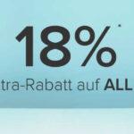 Dress-for-less: Bis zu 60% Rabatt im Sale + 18% Extra-Rabatt + Versandkostenfrei